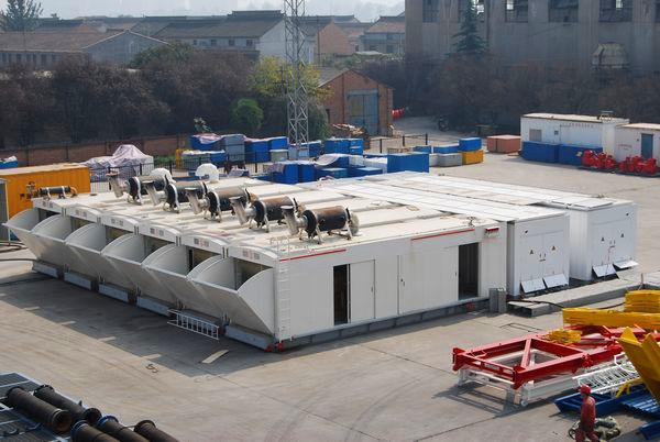 柴油發電機房防火窗的安裝要求